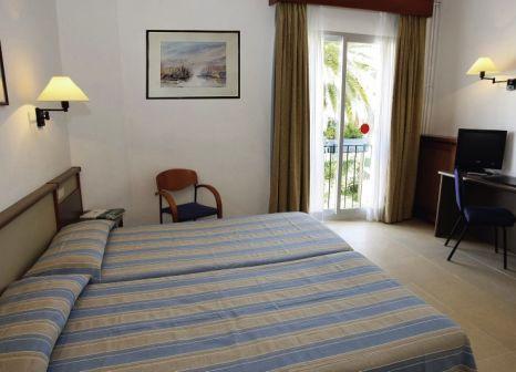 Hotelzimmer mit Fitness im Hotel Medium Sitges Park