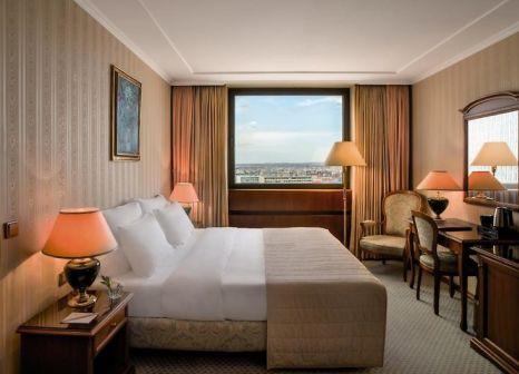 Hotelzimmer mit Aerobic im Panorama Hotel Prague