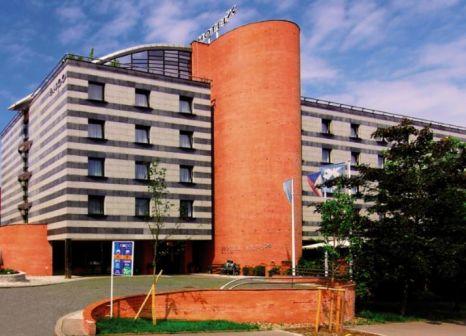 Hotel Expo günstig bei weg.de buchen - Bild von 5vorFlug