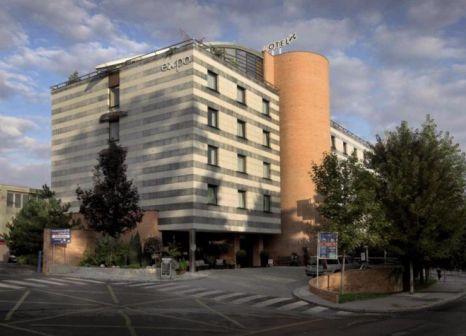 Hotel Expo in Prag und Umgebung - Bild von 5vorFlug