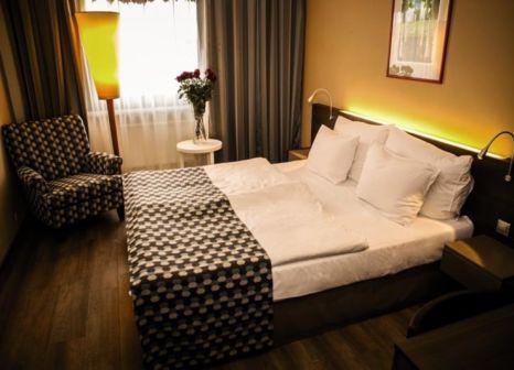 Hotelzimmer mit Kinderbetreuung im Hotel Expo