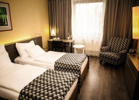 Hotel Expo 6 Bewertungen - Bild von 5vorFlug