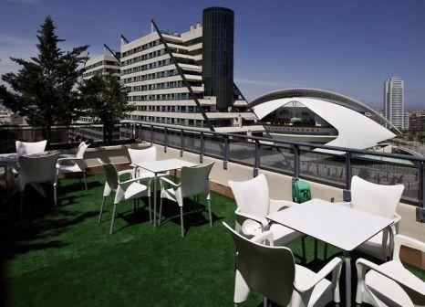 Hotel NH Valencia Las Artes 1 Bewertungen - Bild von 5vorFlug