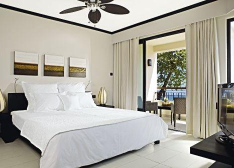 Hotelzimmer mit Tischtennis im Le Cardinal Exclusive Resort