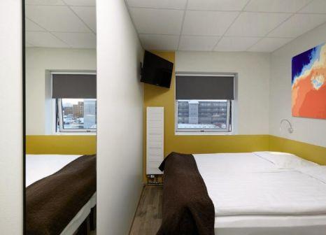 Hotel Cabin 4 Bewertungen - Bild von 5vorFlug