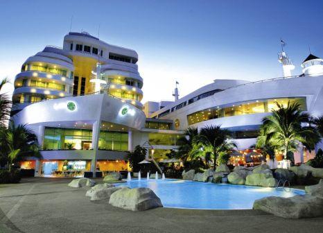 Hotel A-One The Royal Cruise in Pattaya und Umgebung - Bild von 5vorFlug