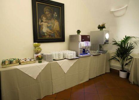 Hotelzimmer mit Clubs im Domus Sessoriana