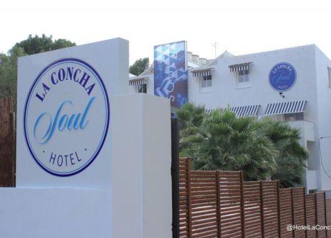 Hotel La Concha Soul günstig bei weg.de buchen - Bild von 5vorFlug