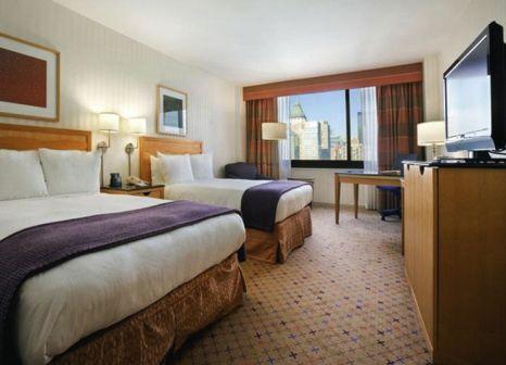 Hotelzimmer im Hilton Times Square günstig bei weg.de