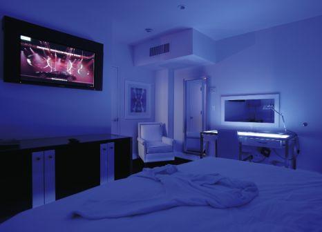 Hotelzimmer mit Animationsprogramm im Dream Midtown New York