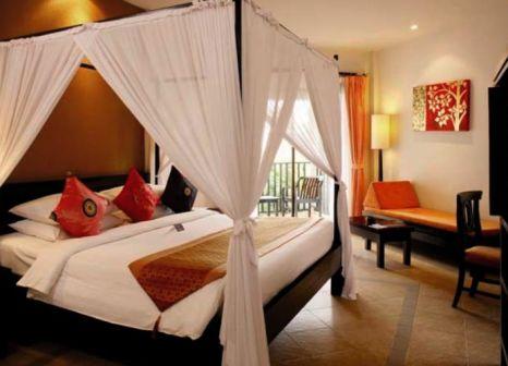 Hotelzimmer mit Fitness im Horizon Karon Beach Resort & Spa