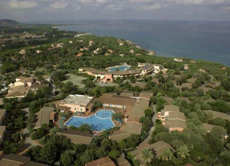 Hotel Villaggio Alba Dorata günstig bei weg.de buchen - Bild von 5vorFlug
