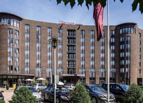 Mercure Hotel Hamburg City in Hamburg - Bild von 5vorFlug