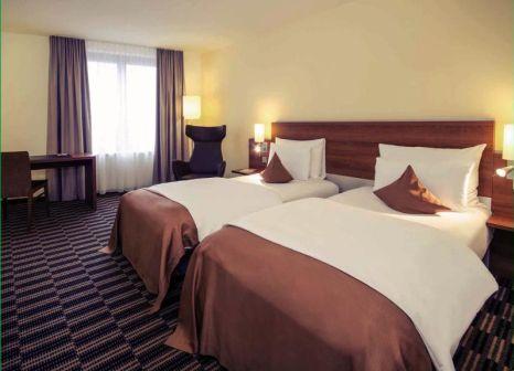 Hotelzimmer im Mercure Hotel Hamburg City günstig bei weg.de