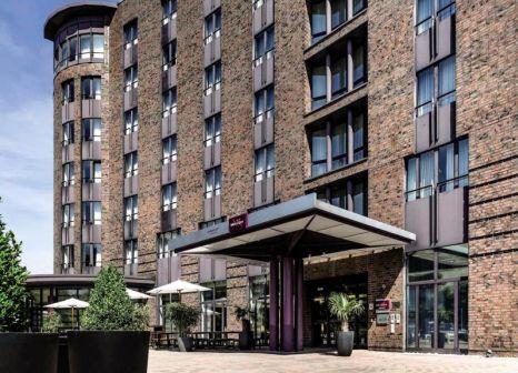 Mercure Hotel Hamburg City 24 Bewertungen - Bild von 5vorFlug