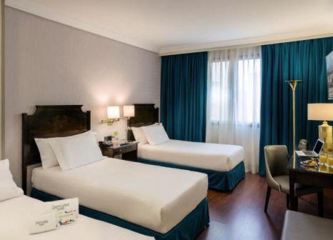 Sercotel Gran Hotel Conde Duque in Madrid und Umgebung - Bild von 5vorFlug