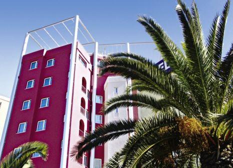 Hotel Quarteira Sol in Algarve - Bild von 5vorFlug