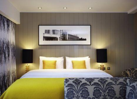 Clayton Hotel Chiswick in Greater London - Bild von 5vorFlug