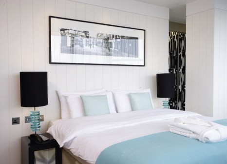 Hotelzimmer mit Familienfreundlich im Clayton Hotel Chiswick