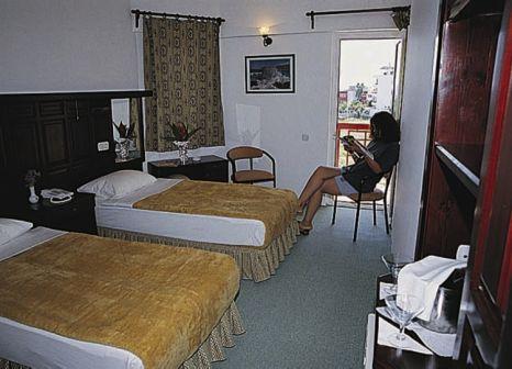 Hotelzimmer im Grand Vizon günstig bei weg.de