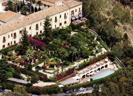 Hotel San Domenico Palace in Sizilien - Bild von 5vorFlug