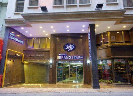 Hotel Grand Star Bosphorus günstig bei weg.de buchen - Bild von 5vorFlug