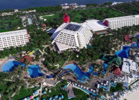 Hotel The Pyramid at Grand Oasis Cancún günstig bei weg.de buchen - Bild von 5vorFlug