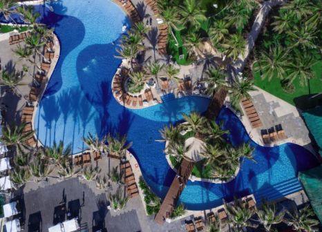 Hotel The Pyramid at Grand Oasis Cancún in Riviera Maya & Insel Cozumel - Bild von 5vorFlug
