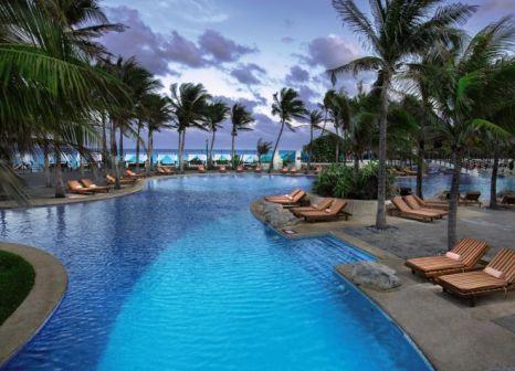 Hotel The Pyramid at Grand Oasis Cancún 1 Bewertungen - Bild von 5vorFlug
