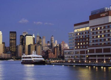Hotel Hyatt Regency Jersey City on the Hudson günstig bei weg.de buchen - Bild von 5vorFlug