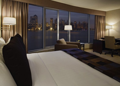 Hotelzimmer mit Kinderbetreuung im Hyatt Regency Jersey City on the Hudson