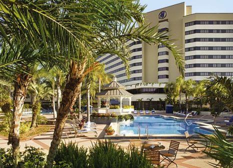 Hotel Hilton Orlando Lake Buena Vista - Disney Springs Area günstig bei weg.de buchen - Bild von 5vorFlug