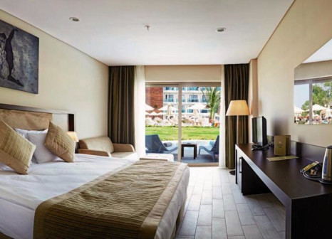 Hotelzimmer mit Yoga im Kairaba Bodrum Princess & Spa