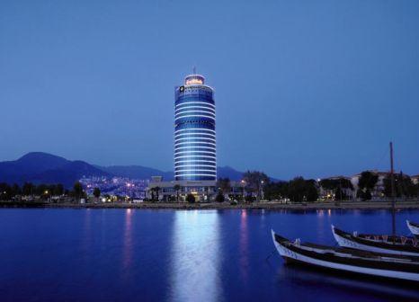 Hotel Wyndham Grand Izmir Özdilek günstig bei weg.de buchen - Bild von 5vorFlug