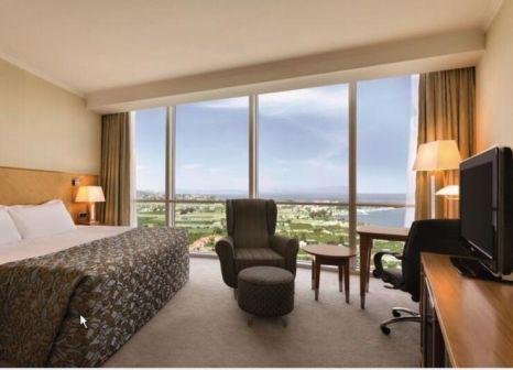 Hotel Wyndham Grand Izmir Özdilek in Türkische Ägäisregion - Bild von 5vorFlug