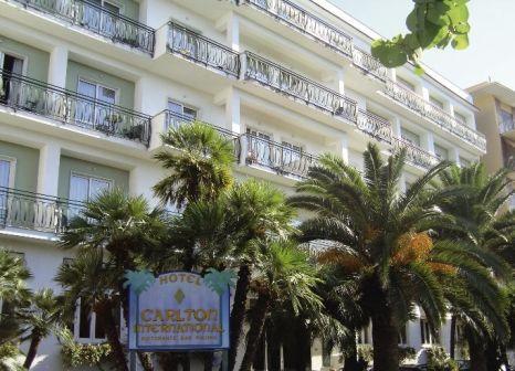 The Carlton International Hotel 3 Bewertungen - Bild von 5vorFlug