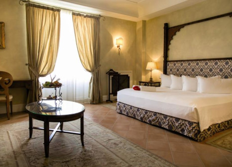 Hotelzimmer mit Reiten im Giardino di Costanza Resort