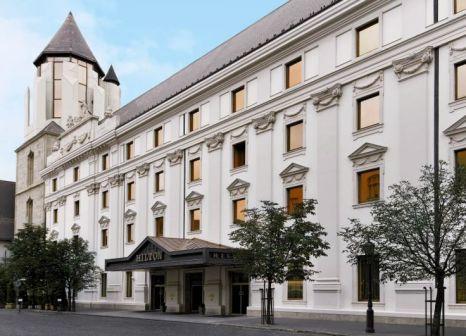 Hotel Hilton Budapest günstig bei weg.de buchen - Bild von 5vorFlug