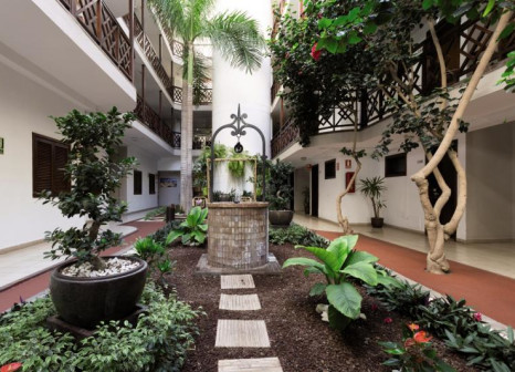 Hotel Globales Tamaimo Tropical in Teneriffa - Bild von 5vorFlug