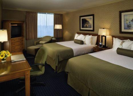 Hotel Holiday Inn Vancouver Airport - Richmond 1 Bewertungen - Bild von 5vorFlug