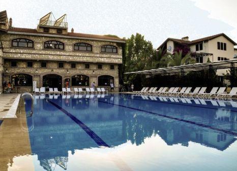 Belkon Hotel Belek günstig bei weg.de buchen - Bild von 5vorFlug