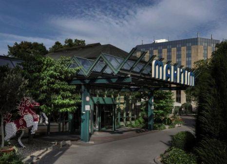 Maritim Hotel Stuttgart günstig bei weg.de buchen - Bild von 5vorFlug