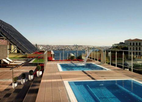 Hotel The Ritz-Carlton Istanbul günstig bei weg.de buchen - Bild von 5vorFlug