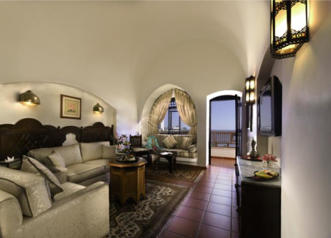 Hotelzimmer mit Fitness im Mövenpick Resort Sharm El Sheikh