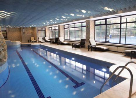 Hotel Hilton Istanbul Bosphorus 6 Bewertungen - Bild von 5vorFlug