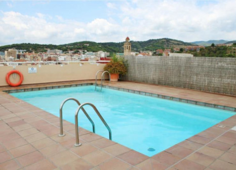 Hotel ALEGRIA Espanya in Costa Barcelona - Bild von 5vorFlug