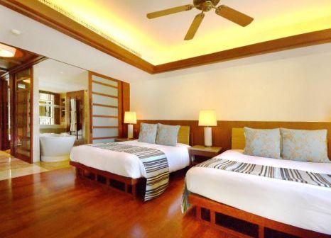 Hotelzimmer mit Volleyball im Centara Grand Beach Resort & Villas Krabi