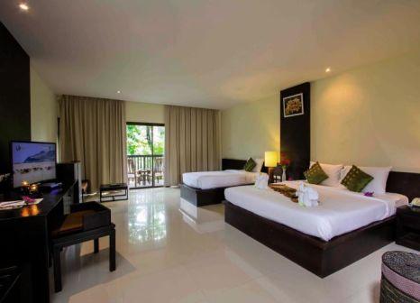 Hotelzimmer mit Golf im Palm Galleria Resort