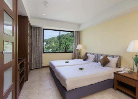 Hotel By The Sea Phuket Beach Resort in Phuket und Umgebung - Bild von 5vorFlug