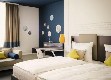 Hotelzimmer mit Animationsprogramm im Vienna House Easy Leipzig